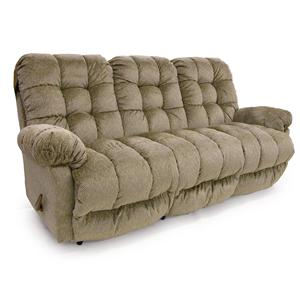 Best Home Furnishings Everlasting Power Reclining Sofa