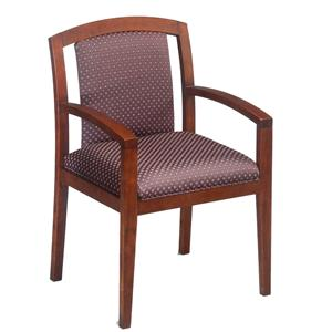 Best Home Furnishings Home Office Erica Office Side Chair
