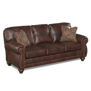 Best Home Furnishings Osmond Stationary Sofa