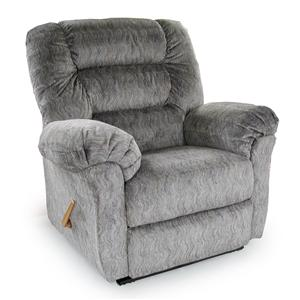 Best Home Furnishings Recliners - The Beast Troubador Beast Wallhugger Recliner