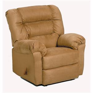 Best Home Furnishings Recliners - The Beast Troubador Beast Rocker Recliner
