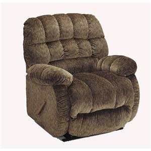 Best Home Furnishings Recliners - The Beast Roscoe Beast Lift Recliner