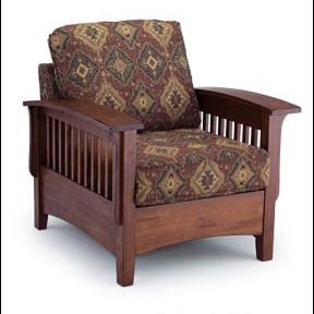 Best Home Furnishings Westney Upholstered Chair