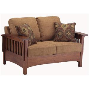 Best Home Furnishings Westney Upholstered Love Seat