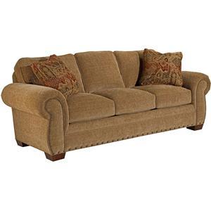 Broyhill Furniture Cambridge Queen Sleeper