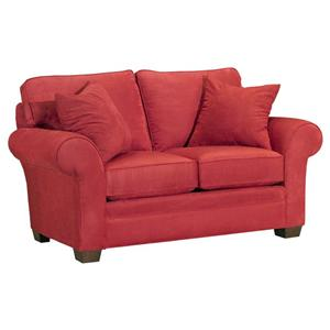Broyhill Furniture Zachary Loveseat