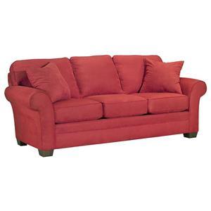 Broyhill Furniture Zachary Queen Air Dream Sleeper