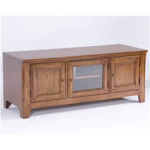 "Broyhill Furniture Attic Heirlooms 60"" Entertainment Console"