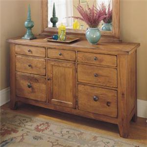 Broyhill Furniture Attic Heirlooms Dresser