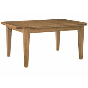 Broyhill Furniture Attic Heirlooms Counter Dining Table