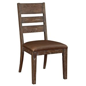 Broyhill Furniture Attic Retreat Dining Side Chair
