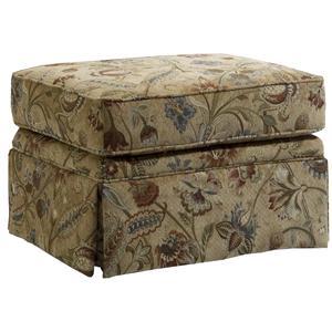 Broyhill Furniture Audrey Ottoman