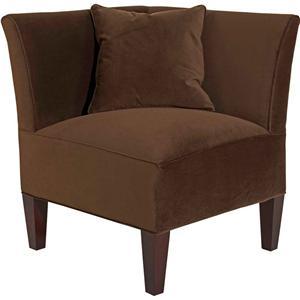 Broyhill Furniture Caitlyn Corner Chair