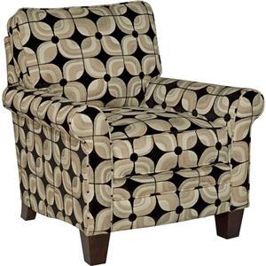 Broyhill Furniture Gina 6966 Chair