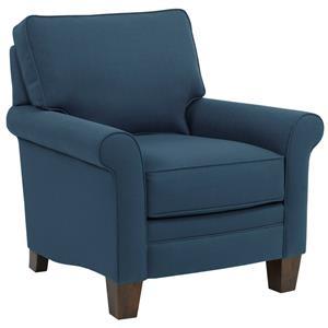 Broyhill Furniture 6966 Gina Chair