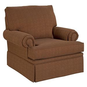 Broyhill Furniture Jenna Upholstered Chair