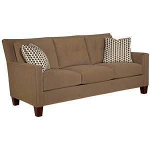 Broyhill Furniture Jevin Contemporary Sofa