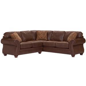 Broyhill Furniture Laramie Sectional Sofa