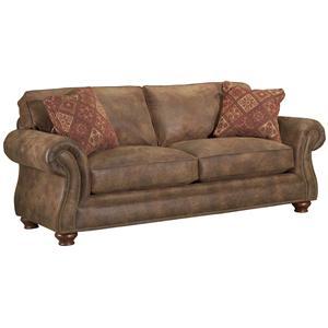 Broyhill Furniture Laramie Sofa Sleeper