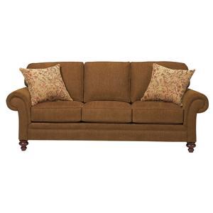 Broyhill Furniture Larissa Upholstered Sofa