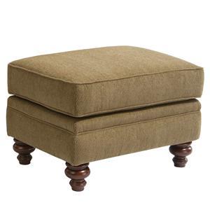 Broyhill Furniture Larissa Upholstered Ottoman