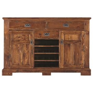 Canadel Champlain - Custom Dining <b>Customizable</b> Buffet