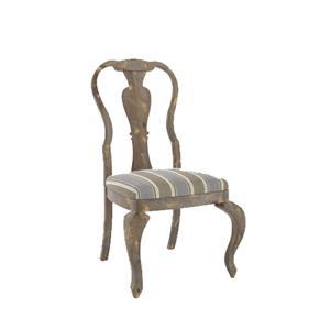 Canadel Champlain - Custom Dining <b>Customizable</b> Side Chair