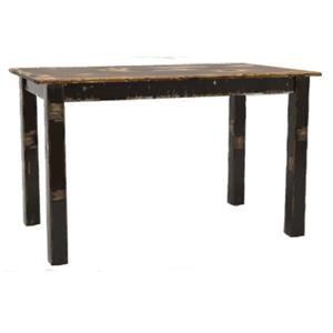 Canadel Champlain - Custom Dining <b>Customizable</b> Rect. Counter Table