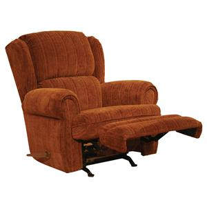 Catnapper Motion Chairs and Recliners Kirkland Rocker Recliner