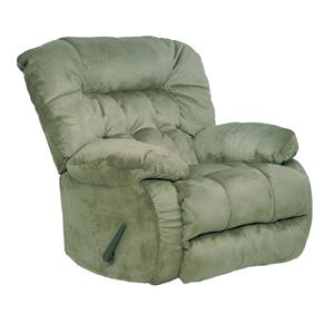 Catnapper Teddy Bear Rocker Recliner
