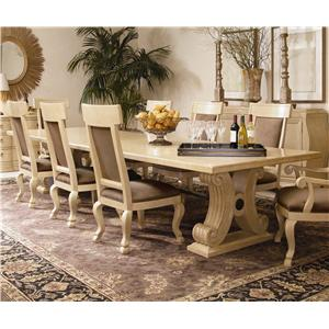 Century Caravelle Dining Table