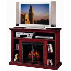 ClassicFlame Beverly  Home Theater Fireplace