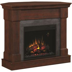ClassicFlame Franklin Franklin Fireplace