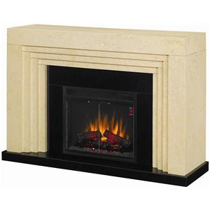ClassicFlame Ranier Ranier Electric Fireplace