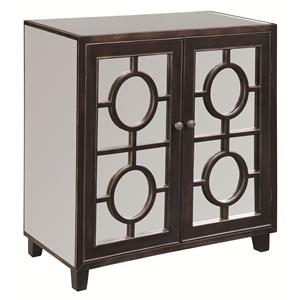Coast to Coast Imports Occasional Accents Cabinet