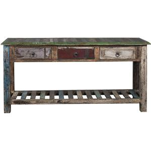 Coast to Coast Imports Occasional Accents Console