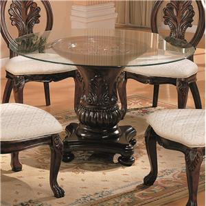 Coaster Tabitha Round Dining Table