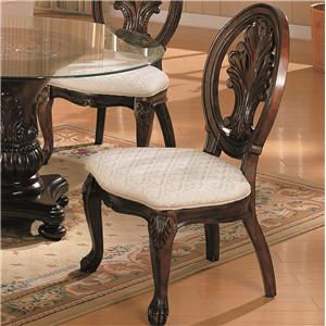 Coaster Tabitha Dining Side Chair