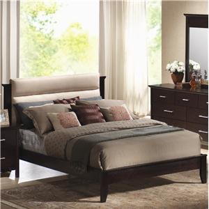 Coaster Kendra Queen Bed