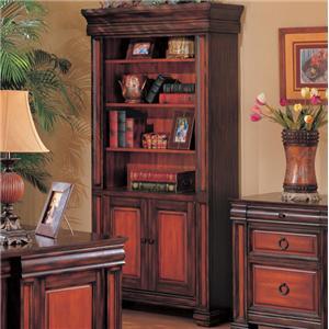 Coaster Chomedey Bookcase