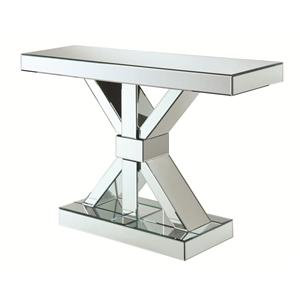 Coaster Accent Cabinets Console Table
