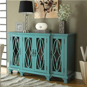 Coaster Accent Cabinets Cabinet