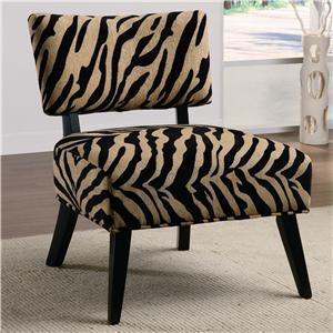 Coaster Accent Seating Chair