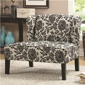 Coaster Accent Seating Bench Chair