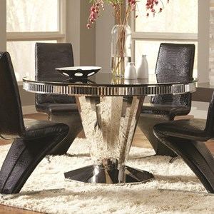 Dining Room Furniture Coaster Fine Furniture Dining