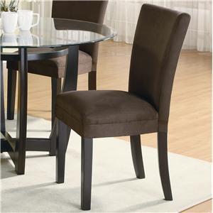 Coaster Bloomfield Parson Chair