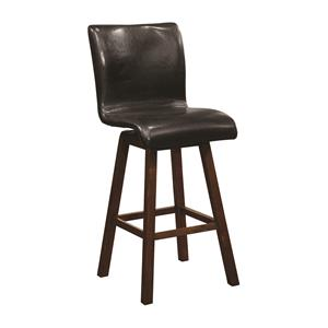 "Coaster Dining Chairs and Bar Stools 24"" Stool"