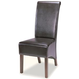 Coaster Dining Chairs and Bar Stools Parson Dining Side Chair