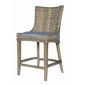 Coaster Dining Chairs and Bar Stools Counter Height Chair