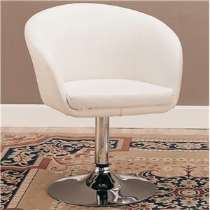 Coaster Dining Chairs and Bar Stools Dining Arm Chair